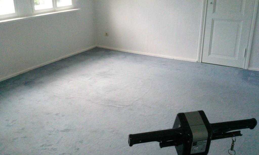 Teppichbodenreinigung  Teppichreinigung für Gewerbe und Haushalt