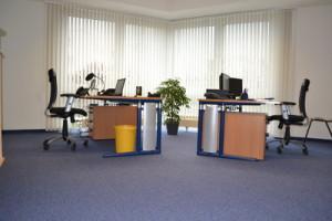Büroreinigung Gebäudereinigung aus Reinickendorf